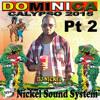 Dominica Calypso 2015 Part 2 By Dj Nickel