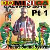 DOMINICA CALYPSO 2015 Part 1 By Dj Nickel