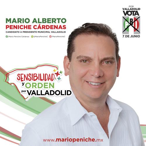 Mario Peniche Canción