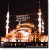 Download أذان جميل بطبقة صوت حادة رائع في تبحيراته  لمؤذن تركي Turkish athan Mp3