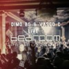 DiMO BG & Vasco C Live @ Bedroom Premium Club [April 2015]