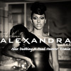 Alexandra Burke - The Silence (Alex Dubbing Remix, Paul Hunter Rework)
