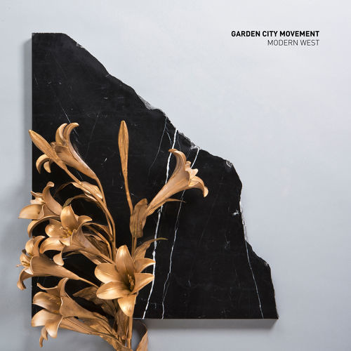 Garden City Movement - Sorting Things Out