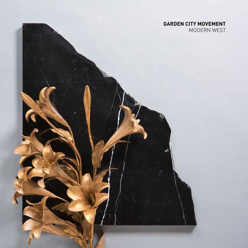 Garden City Movement - Modern West EP