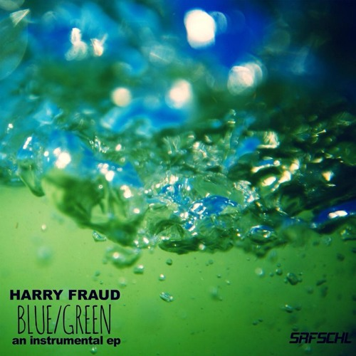 Blue/Green Instrumental EP