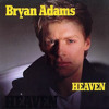 bryan adam - heaven (cover)