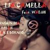 Waluh™ • Mungkin Dia Lelah - Lia CameLLa