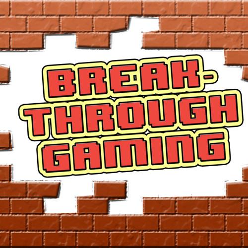 Breakthrough Gaming Interview with VR expert Katie Goode.