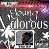 Young Valorous Freestyle BEST RAP BEAT EVER BY ROBERTO DELGADO