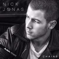 Nick Jonas - Chains (Audien Remix)