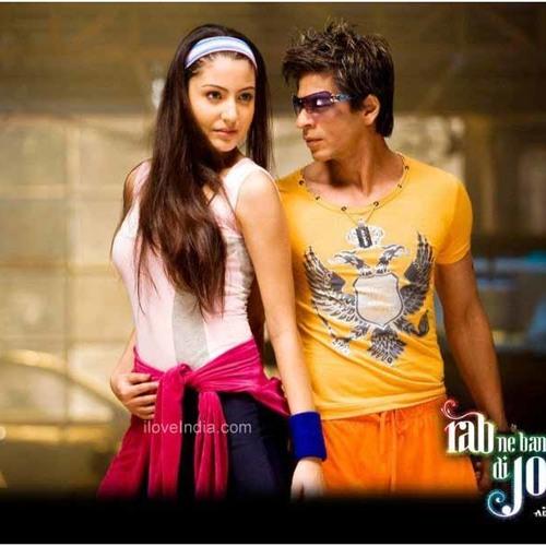 Thumbnail Tujh Mein Rab Dikhta Hai Rab Ne Bana Di Jodi 1080p Hd Song