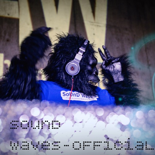SoUnD WaVeS-HoUsE WaVeS