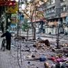 الحاجة أم أحمد موعد، مهجرة من صفورية الى اليرموك