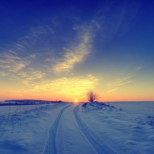 Eine Winterreise