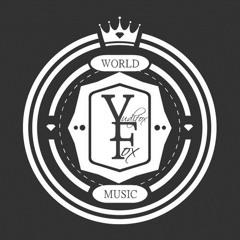 Deejay Yudifox & MDO - Não Quero Saber - (Feat Dj B.Boy & WKMusic) - [2015]