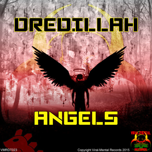 DREDILLAH - Angels (Original Mix) [Preview] RD 15th May 2015