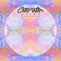 Carmada Maybe (Elk Road & SLUMBERJACK Remix) Artwork
