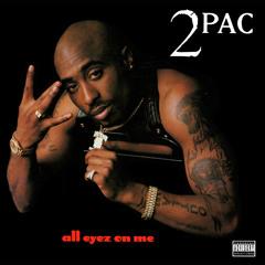 2pac All Eyez On Me Album