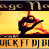 2015 Nago Nago 6-8 Baila Mix Prod By DJ DILINA Ft DJ QUICK Dark Loving Dj'z