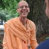 Jayadvaita Swami Bhajan - Jai Radha Madhya - 2001 Radhadesh Belgium