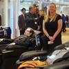 Panasonic's latest chair to rub you the right way: VP Lisa Knierim