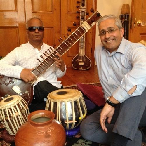 Sitar star Baluji Shrivastav: Why can't we sing Urdu opera?