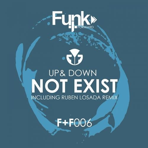 DEMO-Up & Down - Not Exist (Ruben Losada Remix)