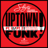 UPTOWN FUNK f/ The Clubcasa Chamber Orchestra (Mark Ronson featuring Bruno Mars)