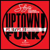 Mark Ronson - Uptown Funk Ft. Bruno Mars (Club Casa Chamber Orchestra Remix)