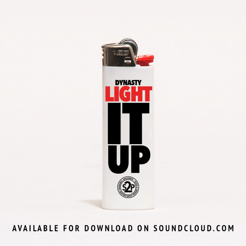 New Dynasty - Light It Up (Weed Smokers Riddim)
