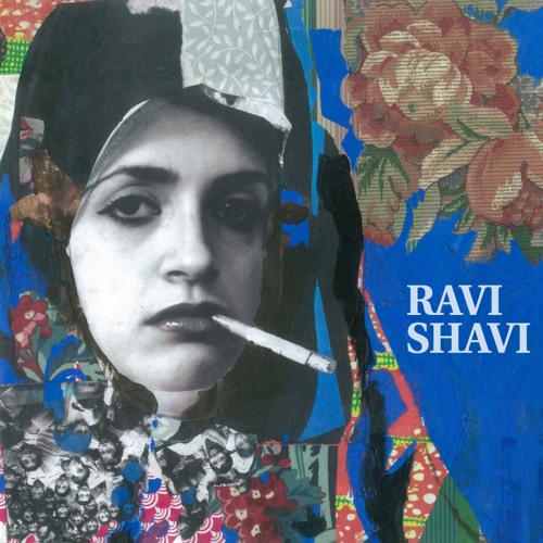 Ravi Shavi - Accidental