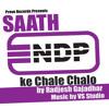 Saath NDP ke Chale Chalo - Radjesh Gajadhar (Prevo Records)