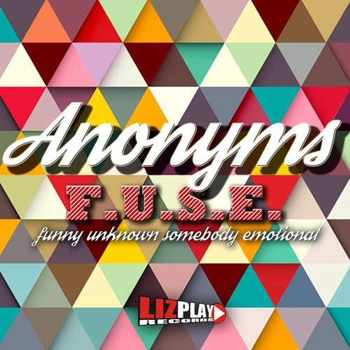 [LPR033] Anonyms - F.U.S.E. (Original Mix) (LIZPLAY RECORDS) OUT NOW!!!