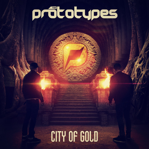 The Prototypes - City Of Gold LP