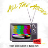 BlakGang - All The Above (Prod. By AmpOnTheTrack)