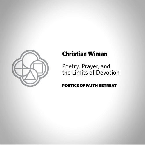 christian wiman essay the limit