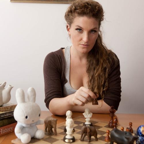 Alice Fraser - Time Travel Debate