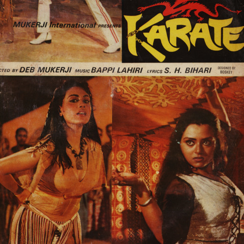 More Karate (Afrobotic edit)