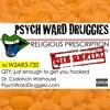 Psych Ward Druggies - Solitude (feat. Kehlani)