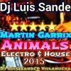 Animals - Martin Garrix * Electro & House - Dj Luis Sander Villanueva