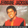 Free Download Jermaine Jackson - Let's get serious - RoyceRolls Edit Mp3