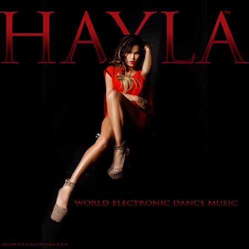 Hayla - Funny (REMIX)
