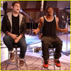 MKTO- Thank You(Acoustic)