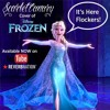 Let it Go (cover of Disney's Frozen by Scarlet Canary)