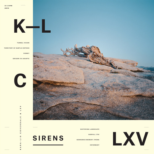 Kara-Lis Coverdale and LXV — Informant