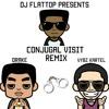 Vybz Kartel - Conjugal Visit (Remix) Ft. Spice & Drake [April 2015]
