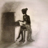 Ashot Danielyan - Shadows