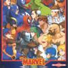 Marvel Vs. Capcom Captain America Theme