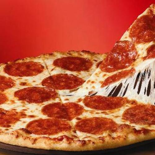Bigot Tony's Pizza