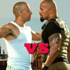 Vin Diesel Vs Dwayne Johnson The Rock Epicas Batallas De Rap Dominic Toretto Vs Luke Hobbs Mp3